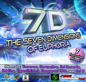 7D Volume 1