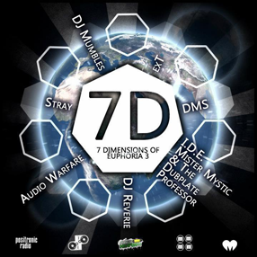 7D Volume 3
