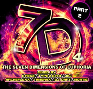 7D Vol.4 Part 2