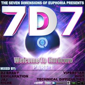 7D Vol.7 Part 1