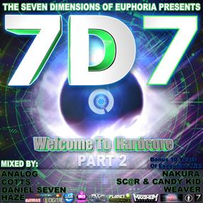 7D Vol.7 Part 2