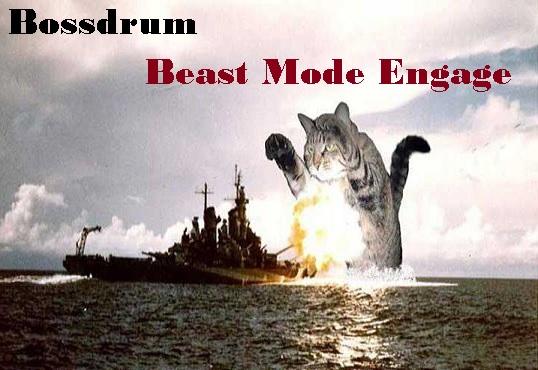 BeastModecvr