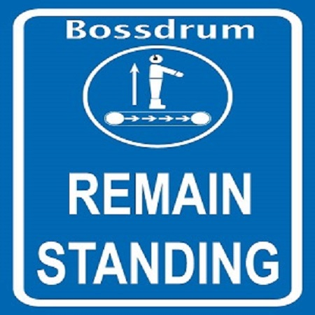 Remain Standing