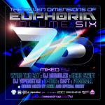 7D Vol.6 (Front Cover)