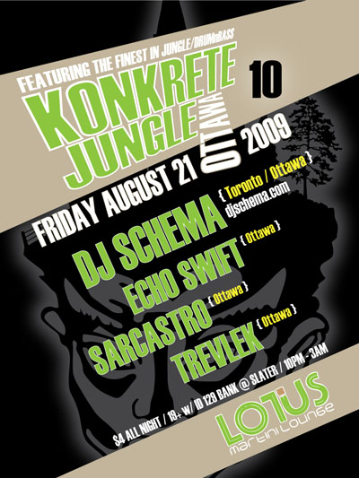 Konkrete Jungle Ottawa 10