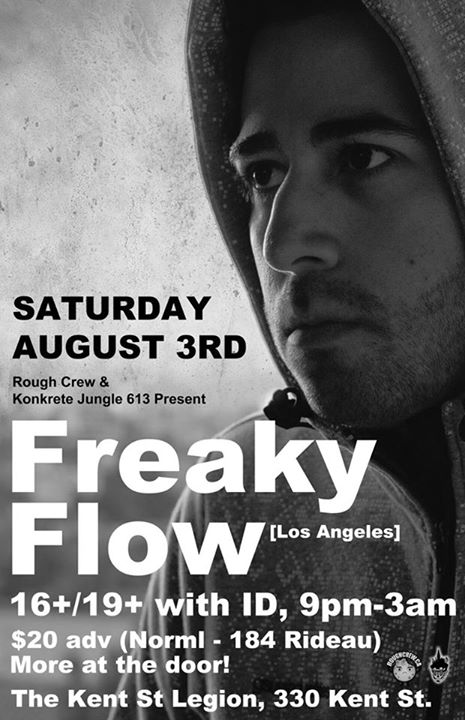 Freaky Flow